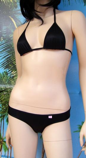 Bikini Amaya full top a triangolo + slip amaya