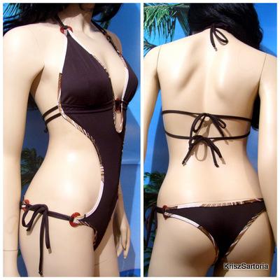 Bikini Antonella