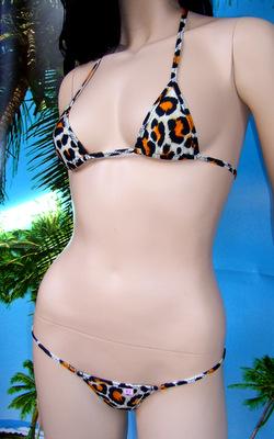 bikini desiree