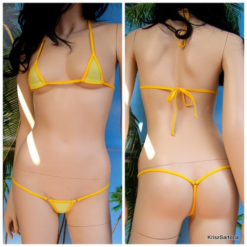 Bikini Sibilla