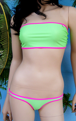 sexy mini bikini