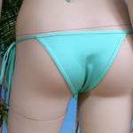 brasil mini slip